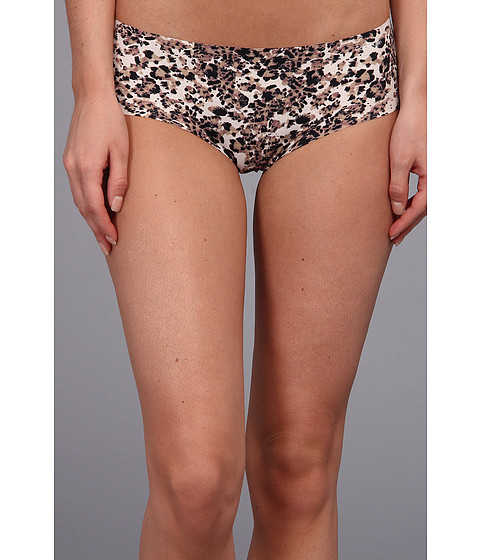 Lenjerie Calvin Klein - Invisibles Hipster - Print - Cheetah Roam Print