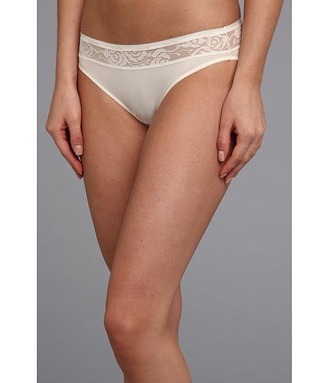 Lenjerie Calvin Klein - Modern Signature Bikini Bottom - Ivory