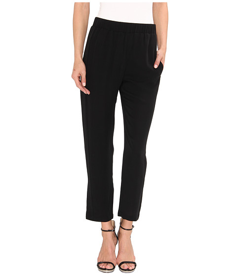 Pantaloni Theory - Korene - Black