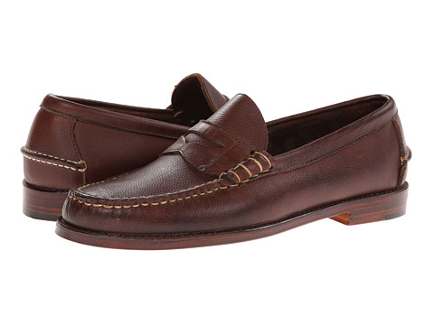 Pantofi Bass - Fenmore - Dark Brown