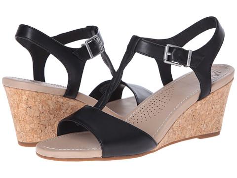 Sandale UGG - Arika - Black Nubuck