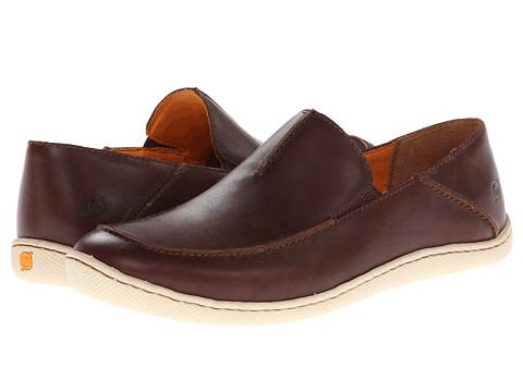 Pantofi Born - Drayton - Cognac