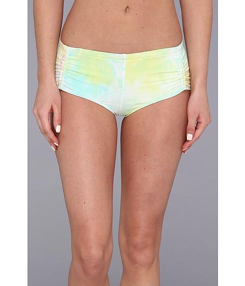 Costume de baie Volcom - Color Blaze Bikini Boardie - Multi