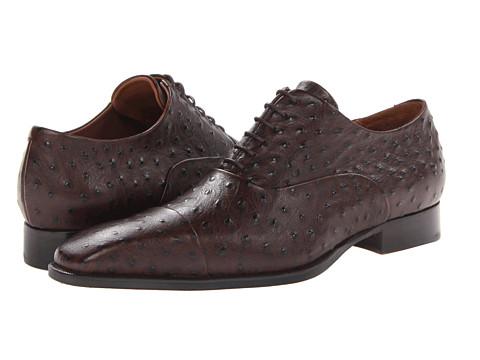 Pantofi DSQUARED2 - Oscar Laced Up Oxford - T. Moro