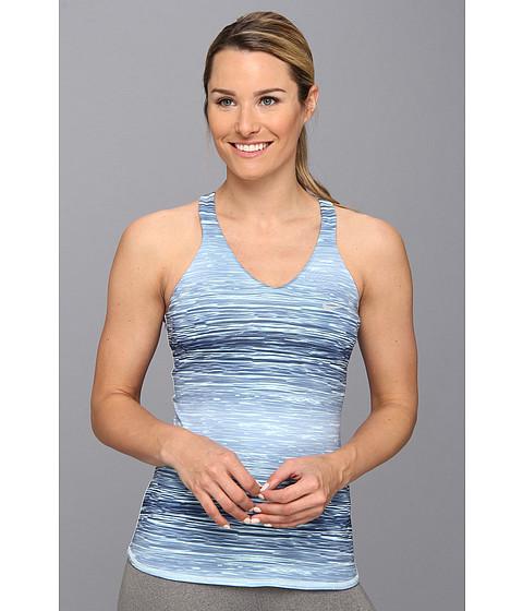 Bluze Nike - Advantage Printed Tank - Glacier Ice/Purple Fade/Matte Silver