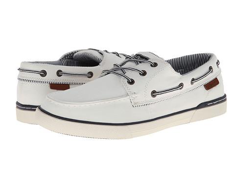 Adidasi Bass - Omega - White
