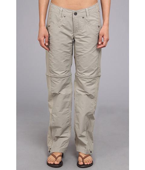Pantaloni Kuhl - Liberator Convertible - Khaki