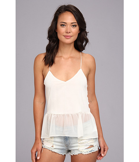 Bluze Dolce Vita - Bretta-1 Sleeveless Top - White