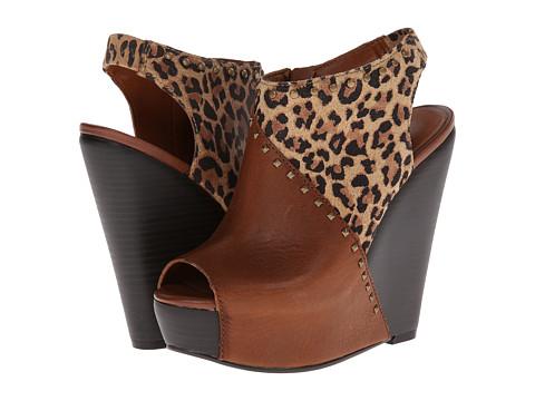 Sandale Lucky Brand - Ramona - Luxe Leopard