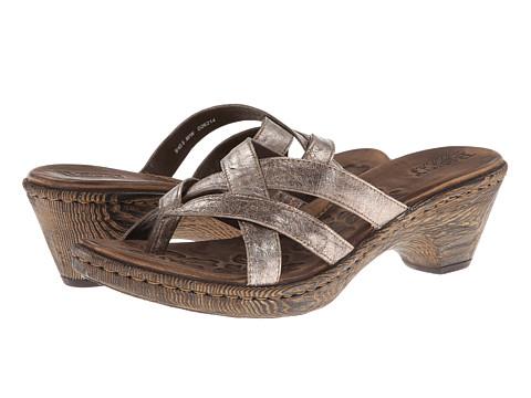 Sandale Born - Monserrat - Pewter