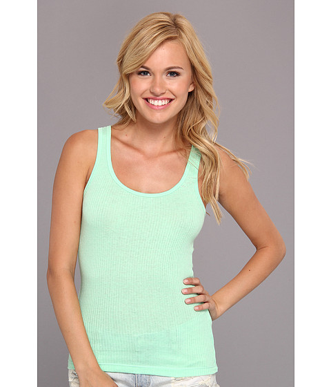 Bluze Fox - Miss Clean Tank - Moto Mint