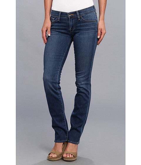 Blugi Lucky Brand - Charlie Straight in Manhattan - Manhattan