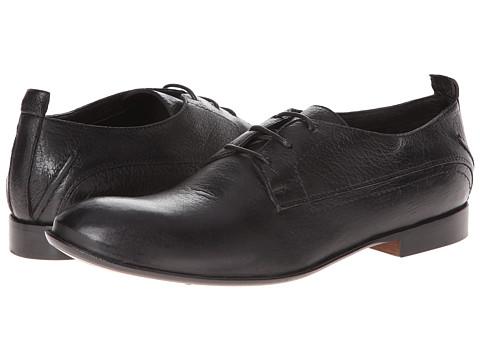 Pantofi Costume National - Oxford - Black