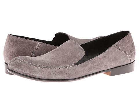 Pantofi Costume National - Loafer - Pewter