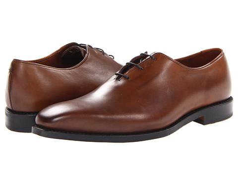 Pantofi Allen-Edmonds - Hanover - Bourbon Calf