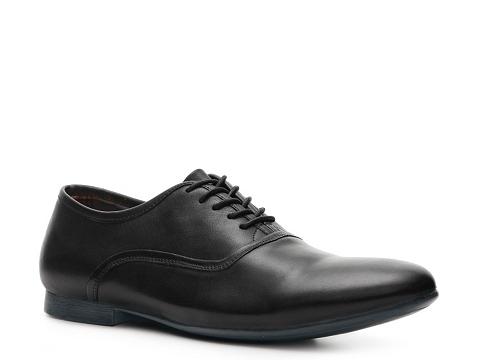 Pantofi Bed Stu - Cosburn Oxford - Black