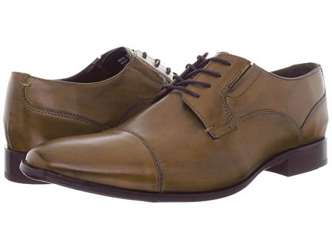 Pantofi Bostonian - Collier - Tan