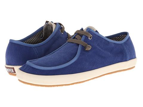 Adidasi Camper - Peu Rambla Vulcanizado - 18871 - Blue