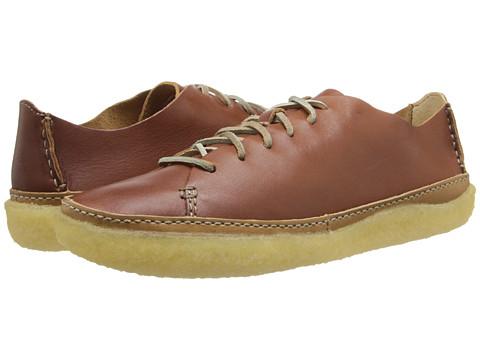 Pantofi Clarks - Vulco Arrow - Brown