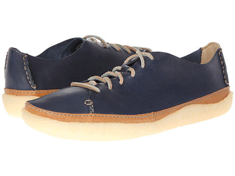 Pantofi Clarks - Vulco Arrow - Navy