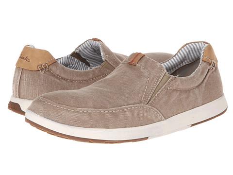 Pantofi Clarks - Norwin Easy - Olive