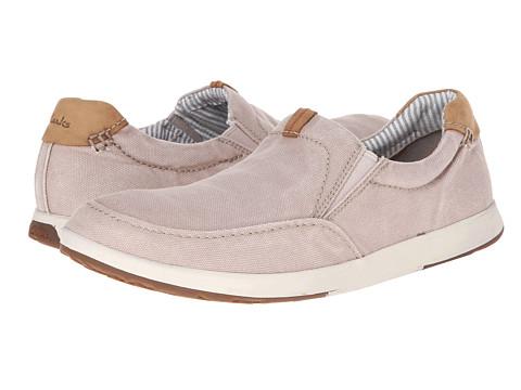 Pantofi Clarks - Norwin Easy - Sand