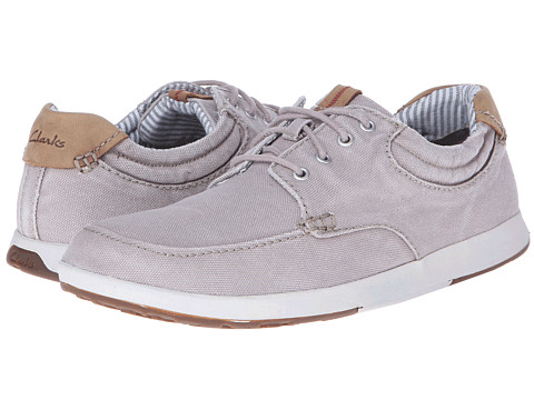 Pantofi Clarks - Norwin Vibe - Sand
