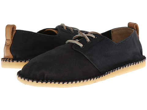 Pantofi Clarks - Pikko Solo - Black