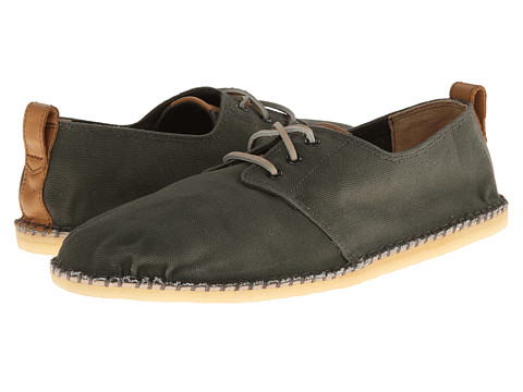 Pantofi Clarks - Pikko Solo - Green