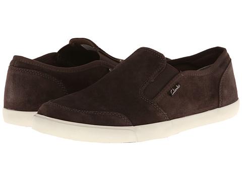 Pantofi Clarks - Torbay Slip - Brown