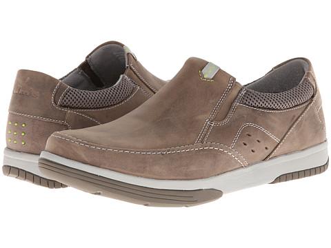 Pantofi Clarks - Wavecamp Easy - Olive