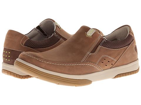 Pantofi Clarks - Wavecamp Easy - Tobacco