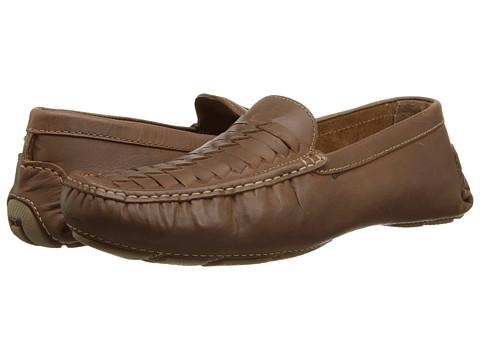 Pantofi Giorgio Brutini - 47862 - Tan