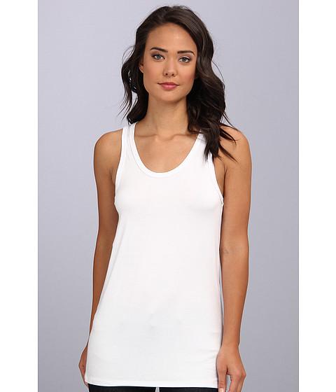 Bluze Culture Phit - Nelah Modal Top - White