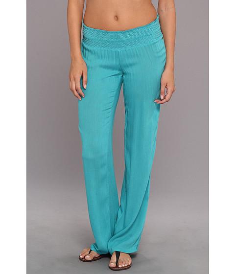 Pantaloni ONeill - Tide Gauze Pant - Teal