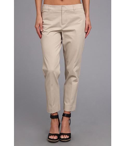 Pantaloni Christin Michaels - Skinny Pant - Desert