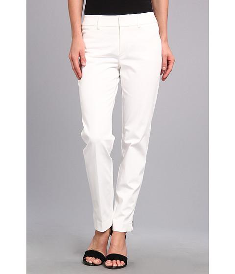 Pantaloni Christin Michaels - Skinny Pant - White