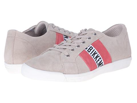 Adidasi Bikkembergs - Low Top Sneaker BKE107066 - Sand/Coral