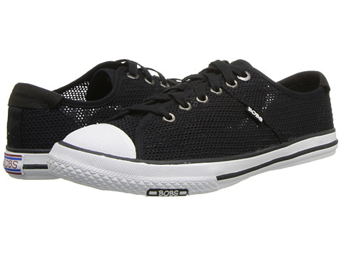 Adidasi SKECHERS - Utopia - Hammock - Black