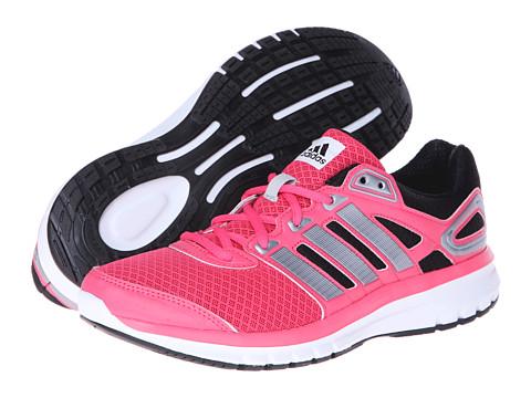 Adidasi Adidas Running - Duramo 6 - Black/Bahia Pink/Running White