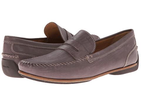 Pantofi Geox - U Luca - Ebony