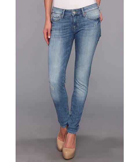 Blugi Mavi Jeans - Serena Low-Rise Super Skinny in Light R-Vintage - Light R-Vintage