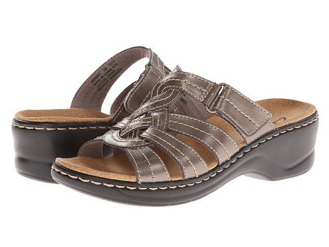 Sandale Clarks - Lexi Dill - Pewter
