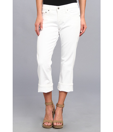 Blugi Lucky Brand - Easy Rider Crop - Seasonal in Lily - Lily