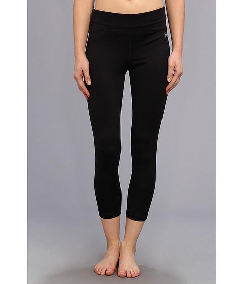 Pantaloni Fila - 3/4 Length Tight - Black/Black/Black