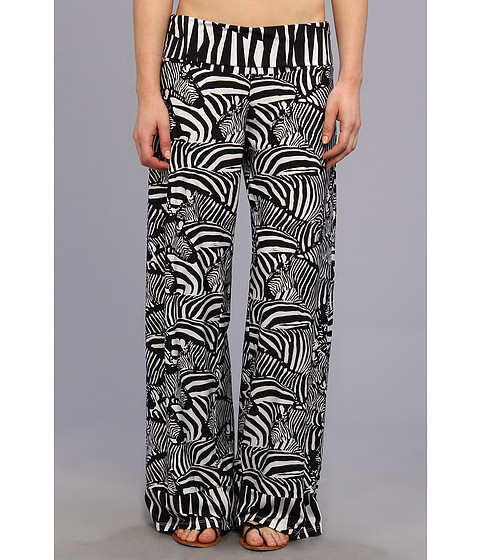 Pantaloni Trina Turk - Tanzania Pants - Black