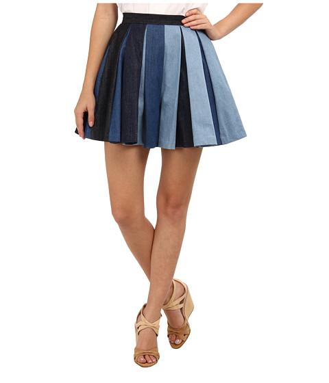 Fuste DSQUARED2 - S73MU0135 STN440 Shorts/Skirt - Denim