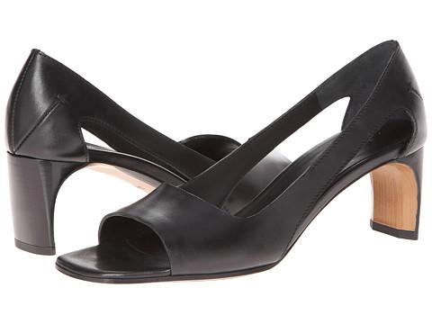 Pantofi Costume National - 60707 22260 - Black