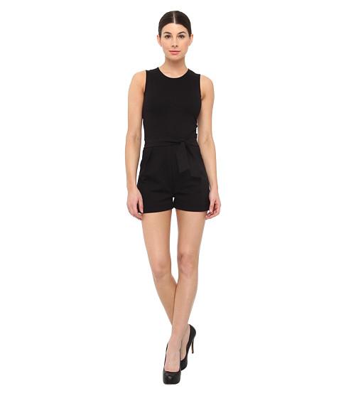 Pantaloni DSQUARED2 - S75FP0028 - Black