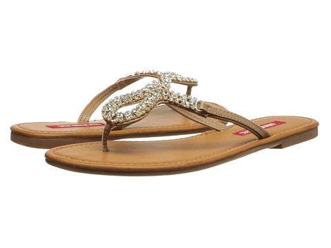 Sandale UNIONBAY - Icey - Cognac